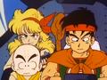 GokusFriendsHeadTowardsHim