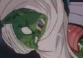 Piccolo hurt