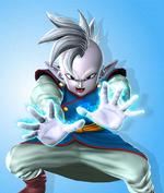Supremo Kaio-Sama DB ZB