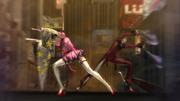Bayo1 Fusion Dance Pose