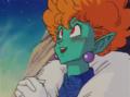 Princess Snake blushes 2-1-