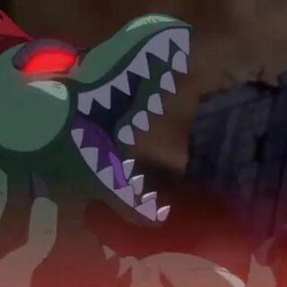 Watagash l'alieno simil Malaka.