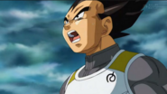 Vegeta episodio 25 (Dragon Ball Super)