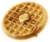 Waffle-homestyle