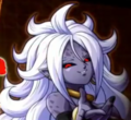 Android 21 (Evil) profile