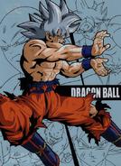 Doctrina egoísta Día de Goku