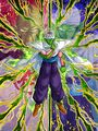 Dokkan Battle Kami and Demon King United Piccolo card (Fuse With Kami)