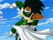Doore vs Piccolo