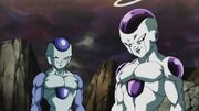 EP108 PV Frieza and Frost