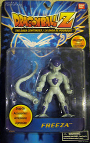 Freeza 1997 figure