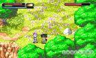 Gohan Frieza Legacy of Goku II