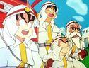 Goku's Fire Brigade (1988)-0
