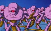 Machines Mutantes Modèles M2