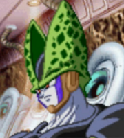 Perfect Present Cell