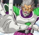 Paragus (Dragon Ball Super)