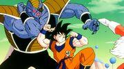 Butter contro Goku