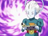 Dragon Ball Super épisode 077