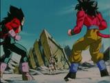 Dragon Ball GT épisode 61