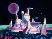 Planeta Freeza