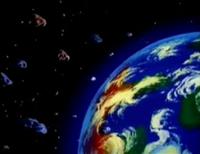 Planeta Vegeta asteroides