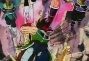 Revenger Punch