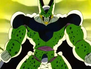 Trunks vs cell 14