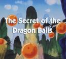 The Secret of the Dragon Balls