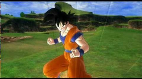 Dragon Ball Raging Blast 2 - PS3 - X360 - Trailer