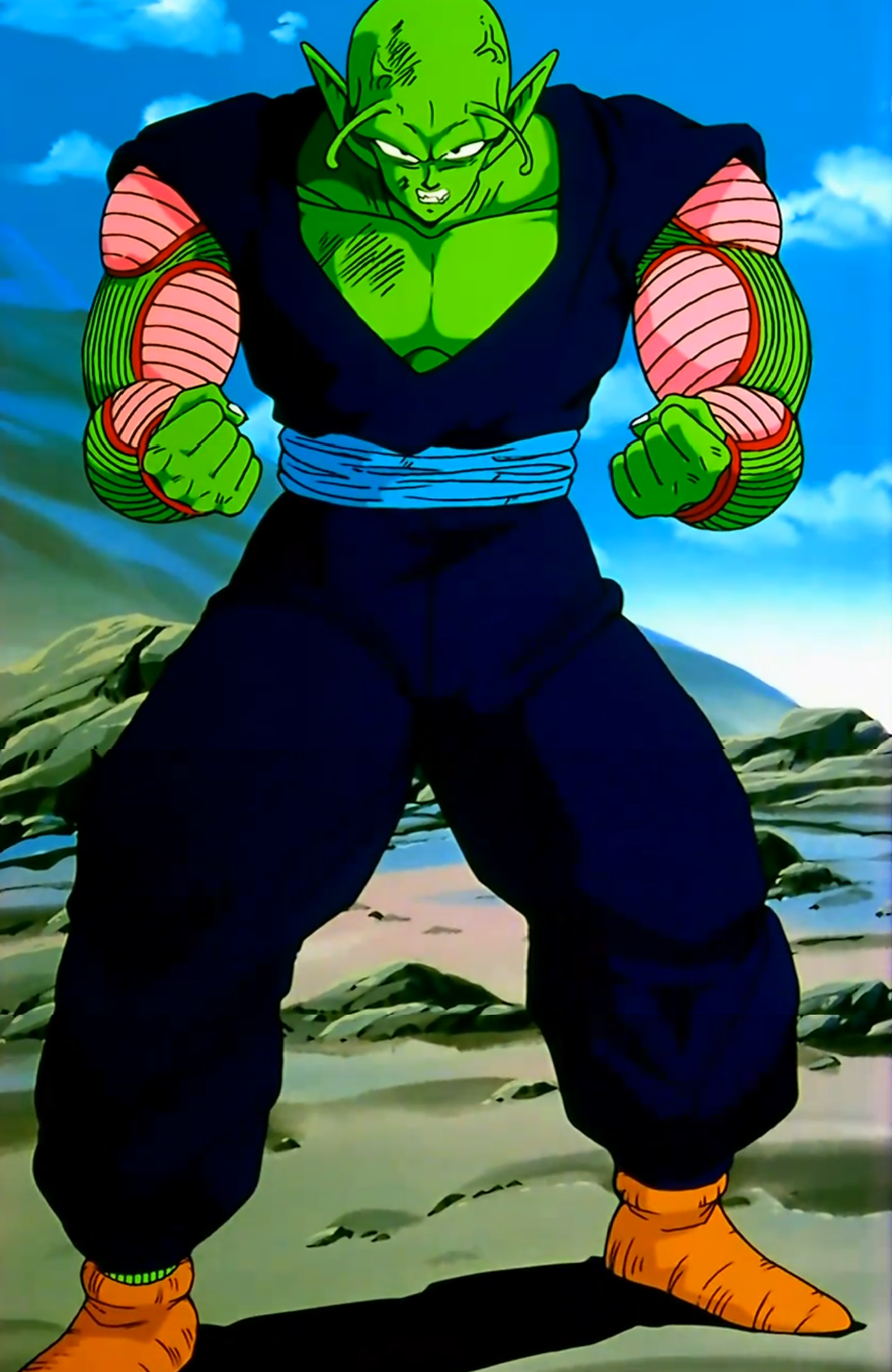 Super Namekian | Dragon Ball Wiki | FANDOM powered by Wikia