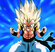 Supersayian2Goten