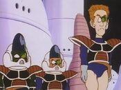 Tre soldati pianeta Freezer 79