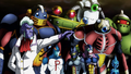 Universe 3 Team (Dragon Ball Super Ep 96)