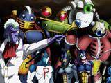 Team Univers 3