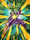 Dokkan Battle Demon King's Vengeance Piccolo Jr. (Giant Form) card (Base Form)