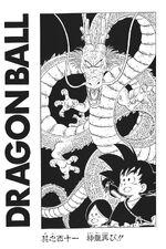 Reenter the Dragon