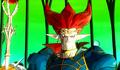 Supreme Kai of Time Demigra