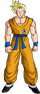 Yamcha ns ssj by db own universe arts-d4ixrpv