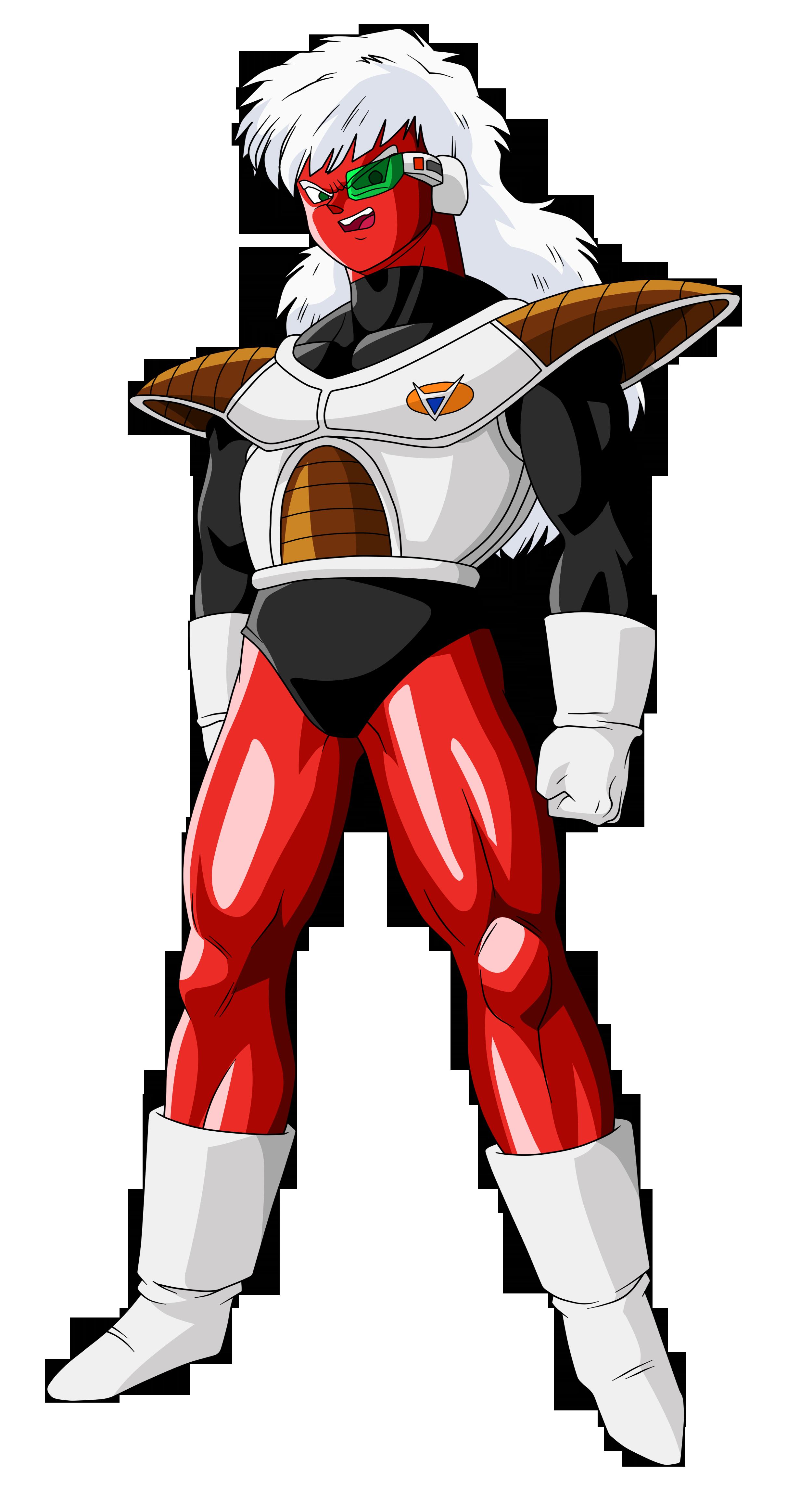 Fuerzas Especiales Ginyu | Dragon Ball Wiki | FANDOM powered by Wikia