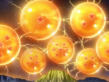 Super Esferas del Dragón