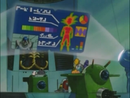 Analisis de Goku