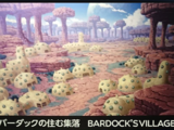 Bardock's Village