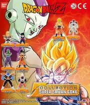Dragon ball collection super goku