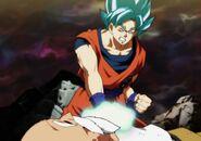 Goku Defib God Ki
