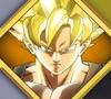 Goku SS FnF XV2