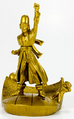 Pikkon-megahouse-gold-e