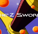 The Z Sword