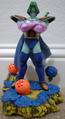 Zarbon statue d