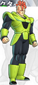 Android16 dbz-663