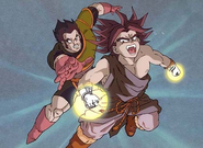 Broly (young)