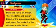 DB Fusions EX-Fusion Character Brapan (Profile)